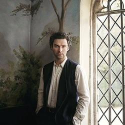 Vogue Meets Poldark