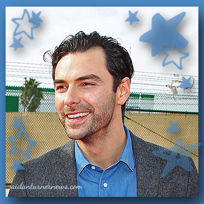 Aidan Turner News – Your source for the latest news on ...