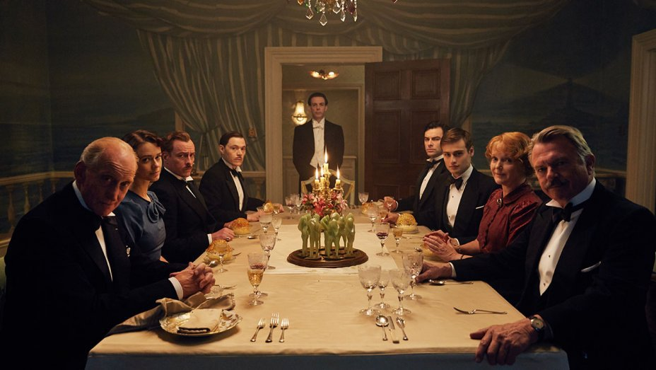 And Then There Were None Archives Aidan Turner News