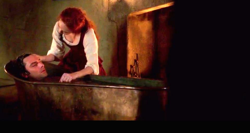 Tub Scene 2