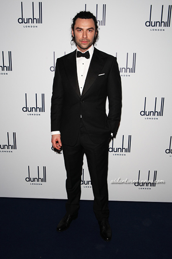Dunhill 4