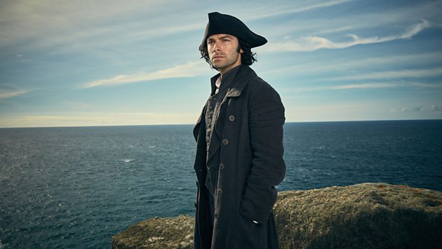 Poldark S3 Preview