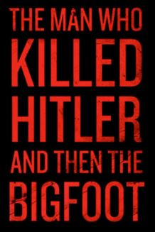 Hitler Big Foot