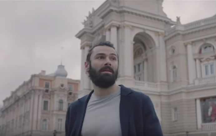 Odessa featured