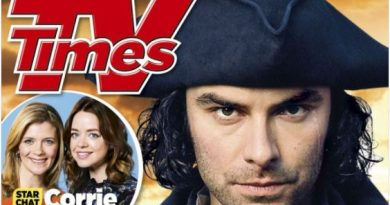 TV Times Featured