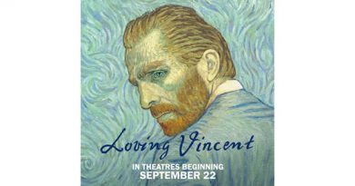 Loving Vincent Featured