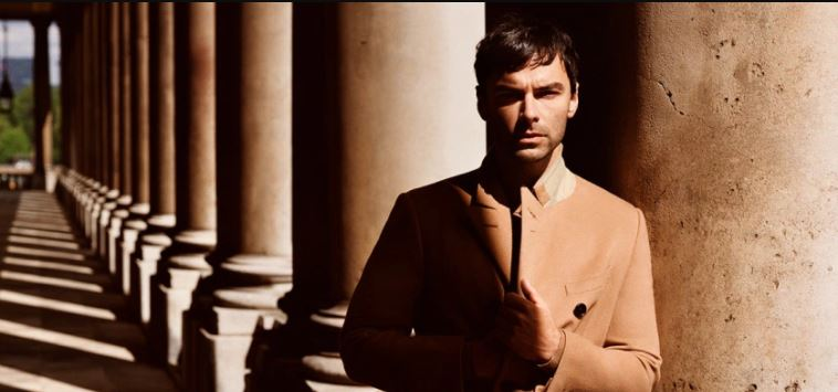 Alfred Dunhill