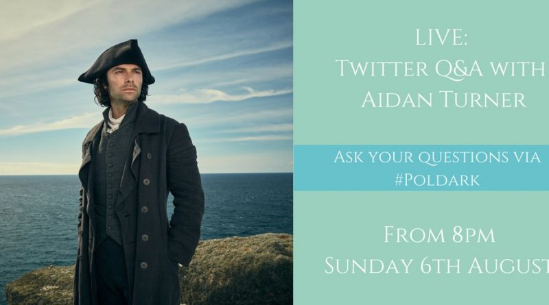 Poldark Q and A