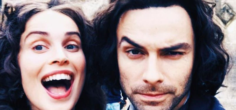 Poldark S4 Featured
