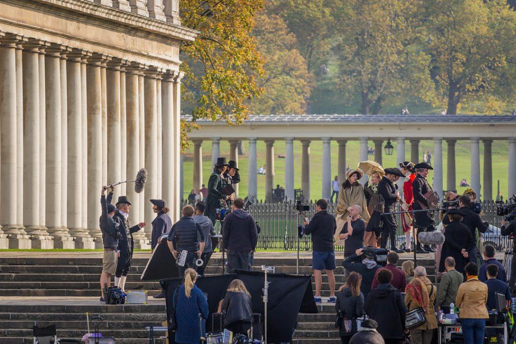 Poldark Greenwich 1