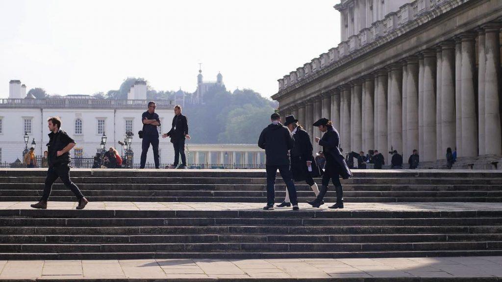 Poldark Greenwich 2