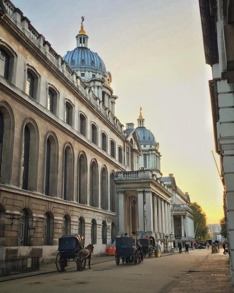 Poldark Greenwich 3