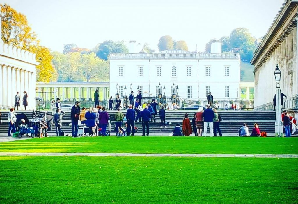 Poldark Greenwich 5