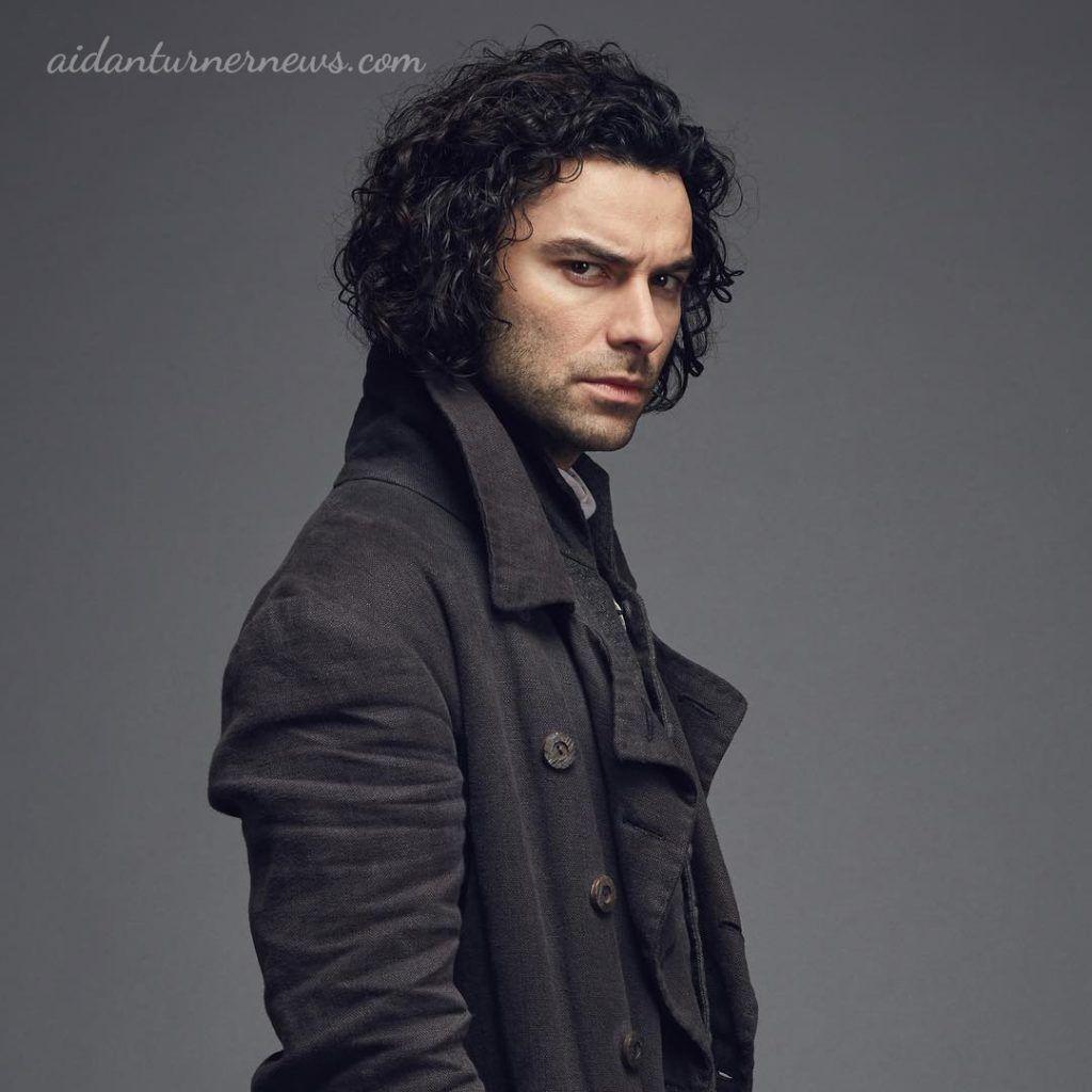 Captain Ross Poldark