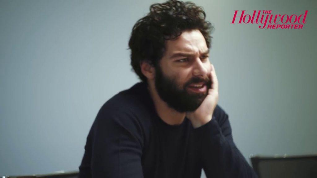THR Interview