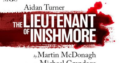 Lt of Inishmore