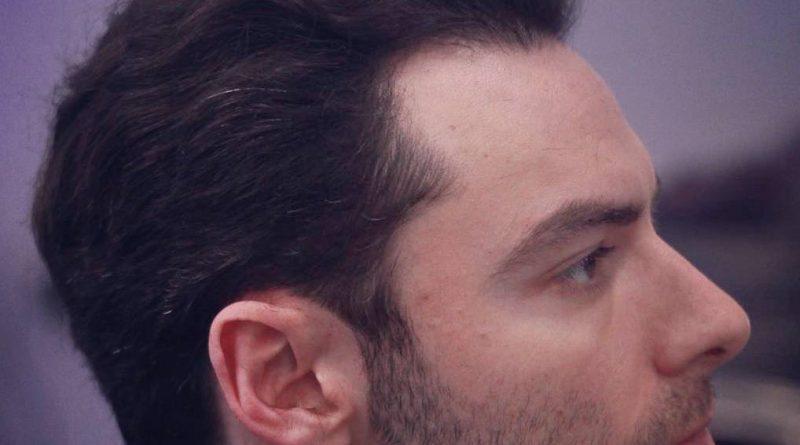 Man Cave Barber Dublin : Man cave barbers u2013 aidan turner news