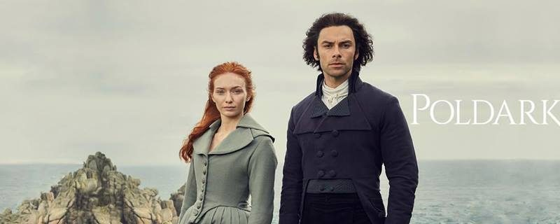 Poldark S4 Official