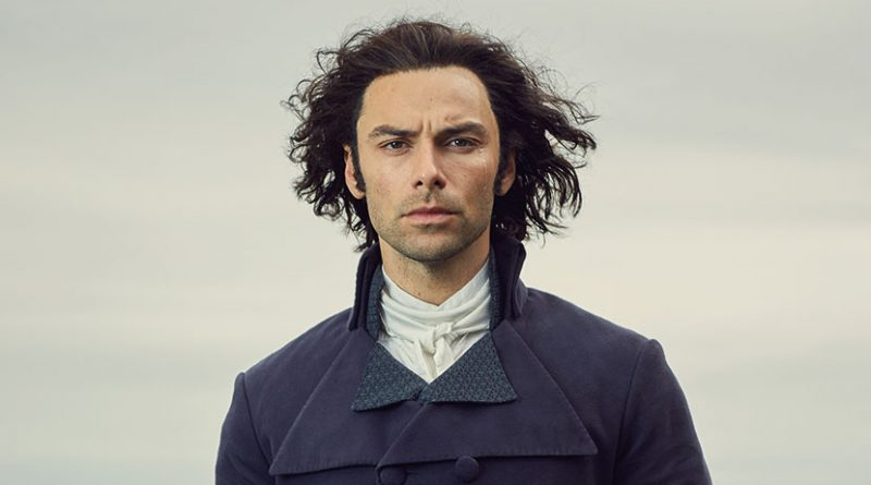 Poldark Featured