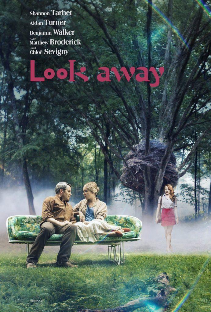 Look Away Poster