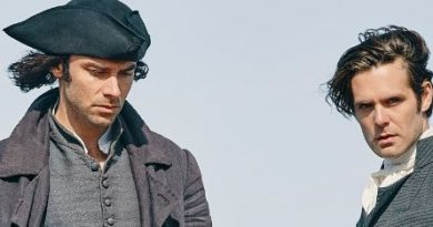 Poldark S4 ep 4 featured