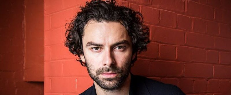 Aidan Turner TimeOut London featured