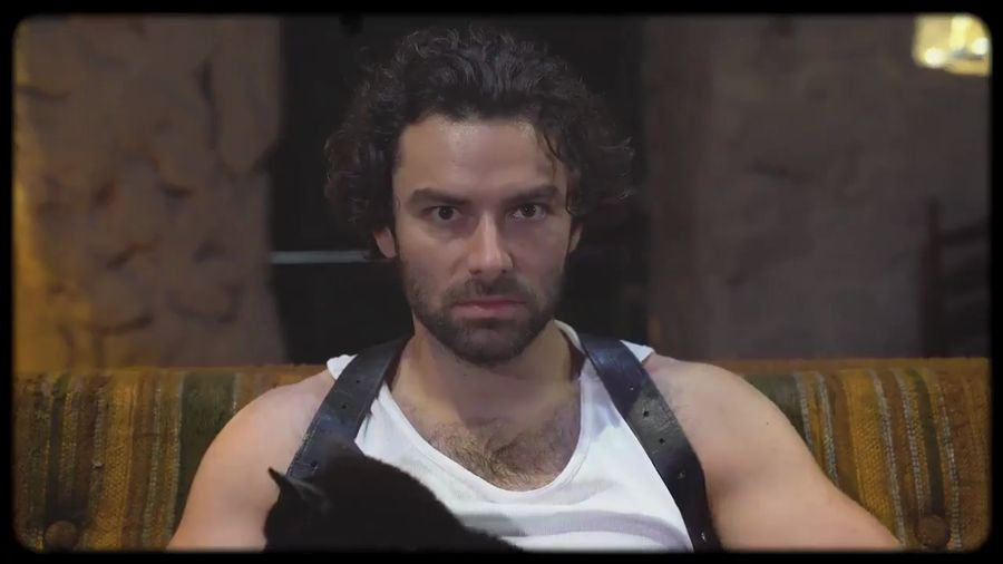 Aidan Turner Inishmore featured