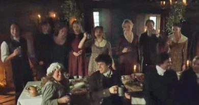 Poldark Holiday Featured