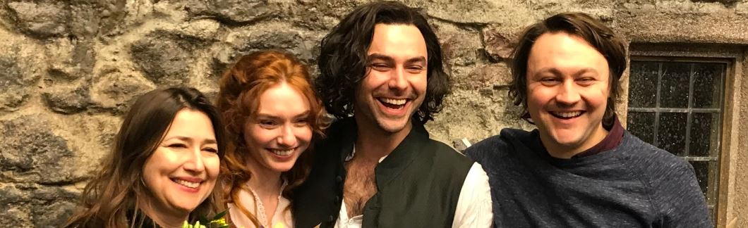 Wrap Poldark S5 Featured