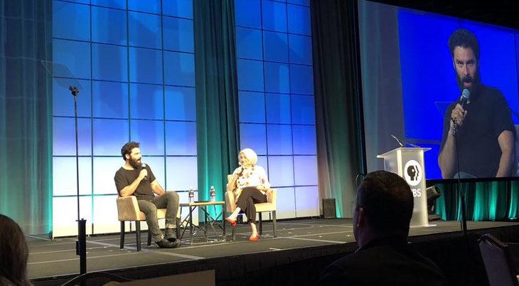 PBS Annual Meeting