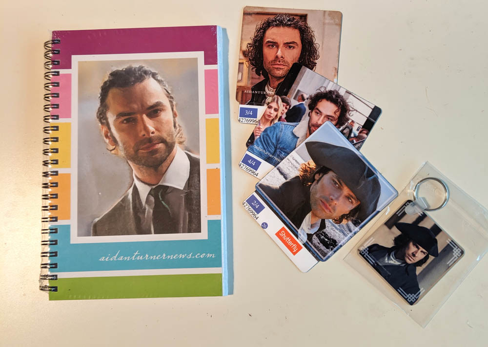 aidan turner birthday contest