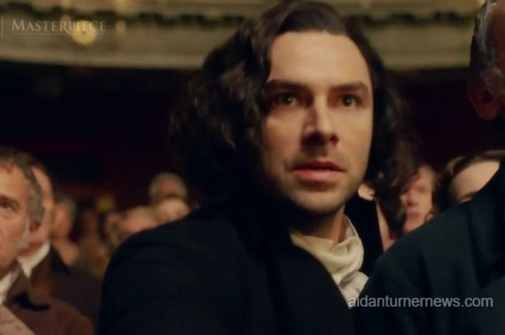Poldark S5 Preview