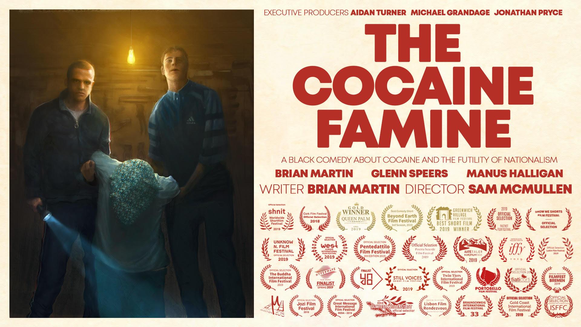 Cocaine Famine