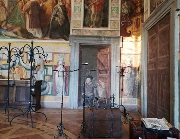 Palazzo Farnese 1