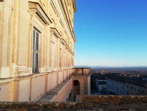 Palazzo Farnese 2