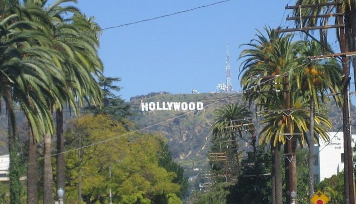 Hollywood CA