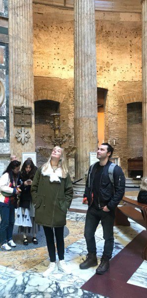 Rome Jan 2020 2